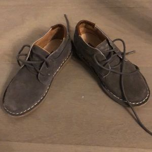 Kenneth Cole Boys Dress Shoes - Size 8